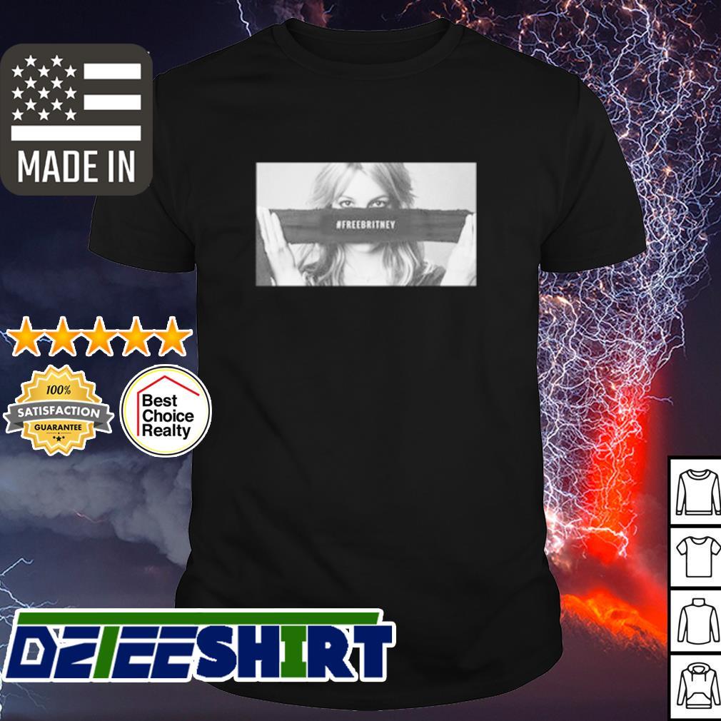 #Freebritney Movement shirt