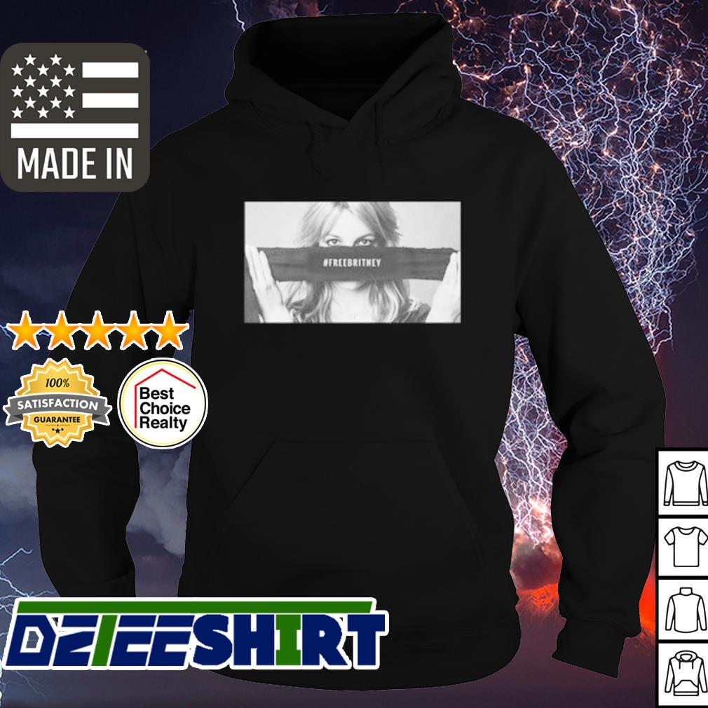 #Freebritney Movement s hoodie