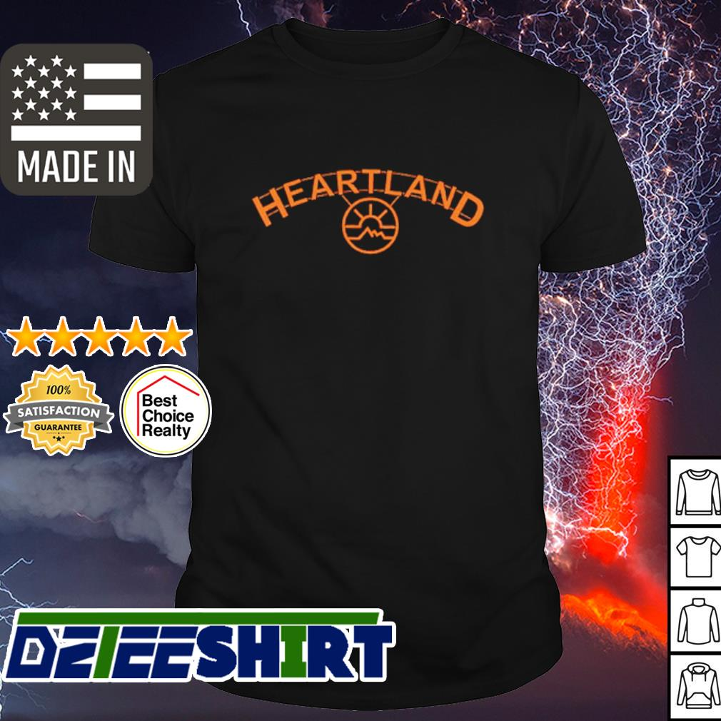 Heartland Ranch shirt