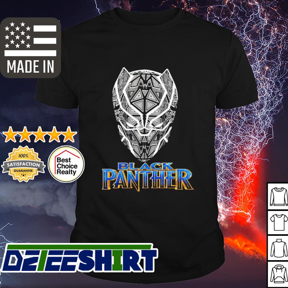 Marvel Black Panher Chawick Boseman shirt
