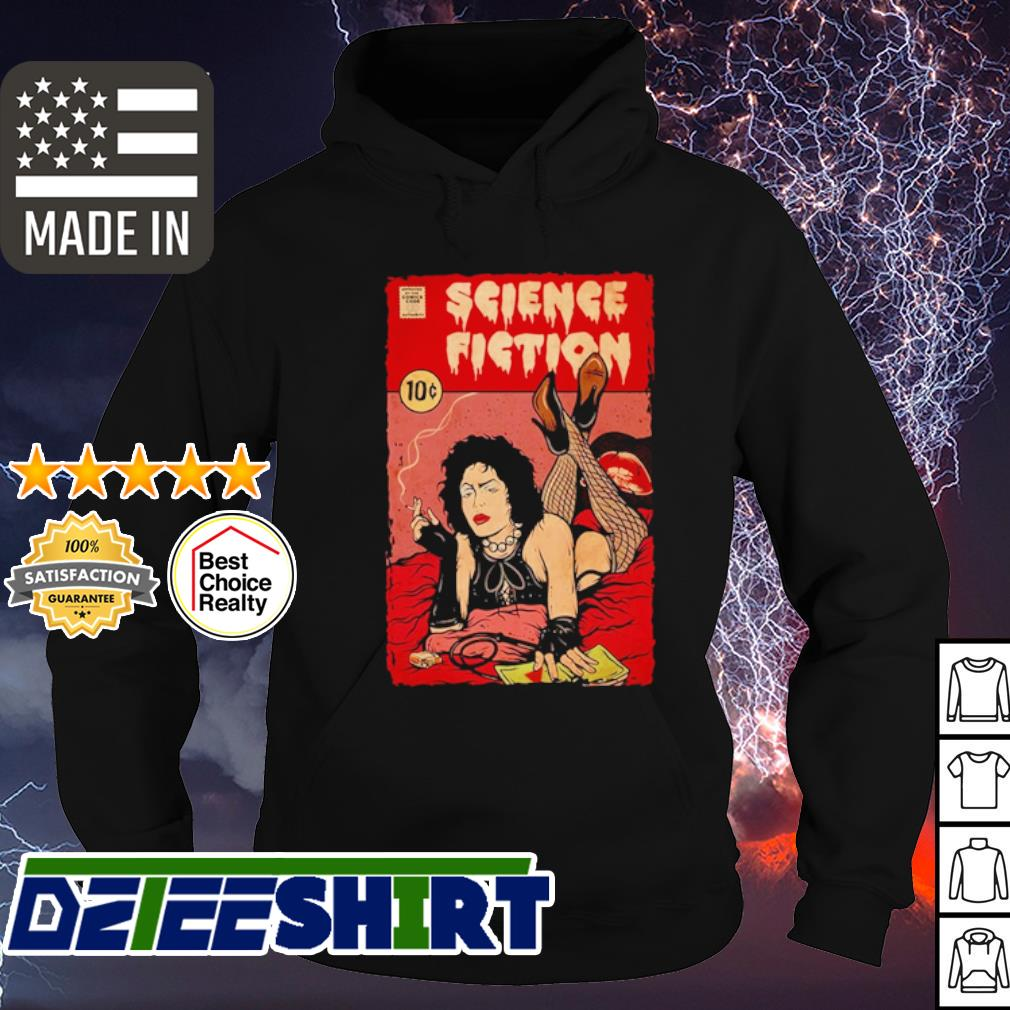 Science Fiction The Rocky Horror s hoodie