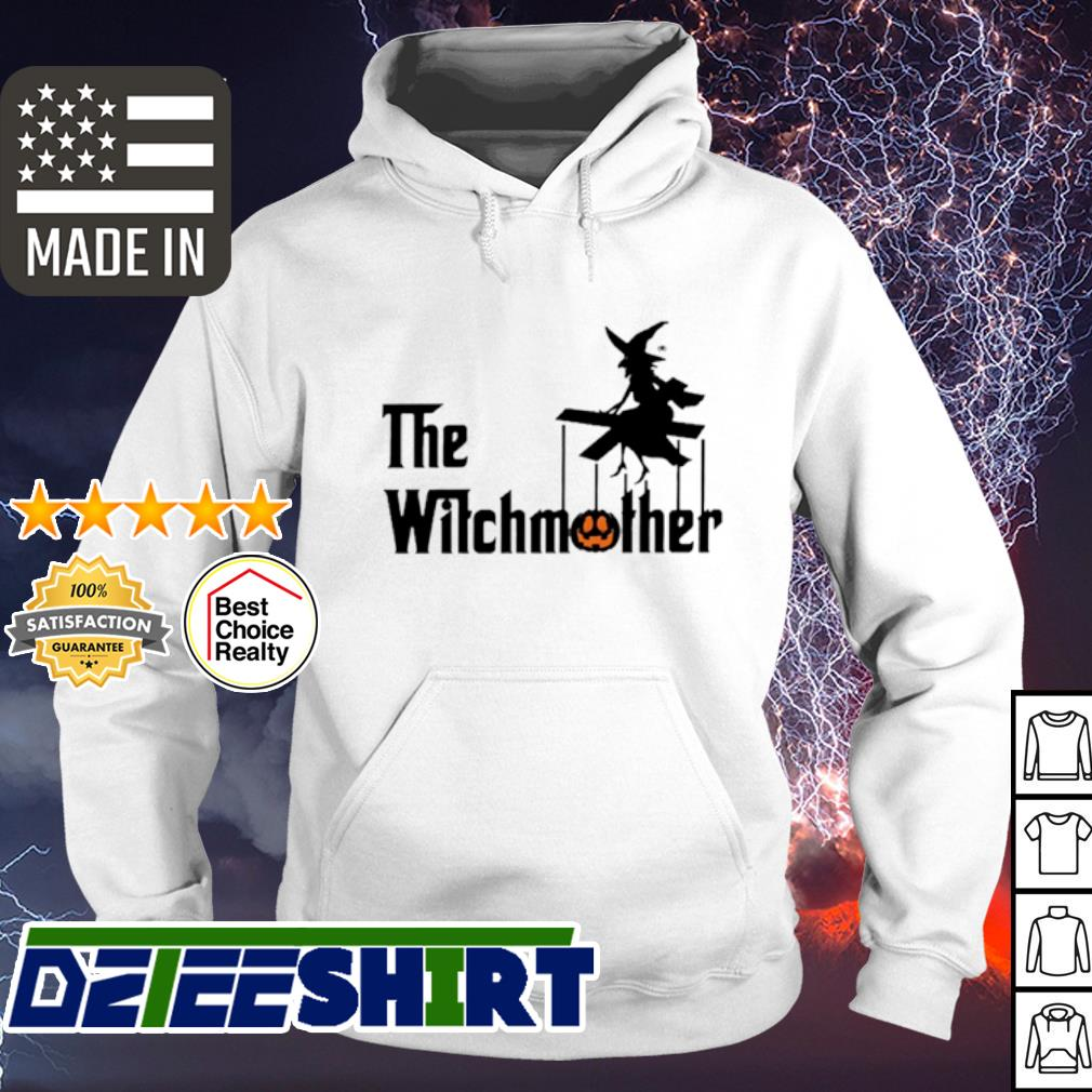 The Witchmother Halloween s hoodie