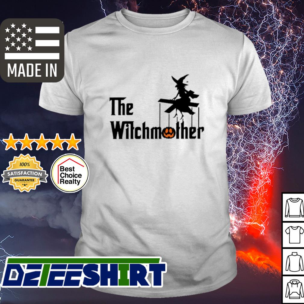 The Witchmother Halloween shirt