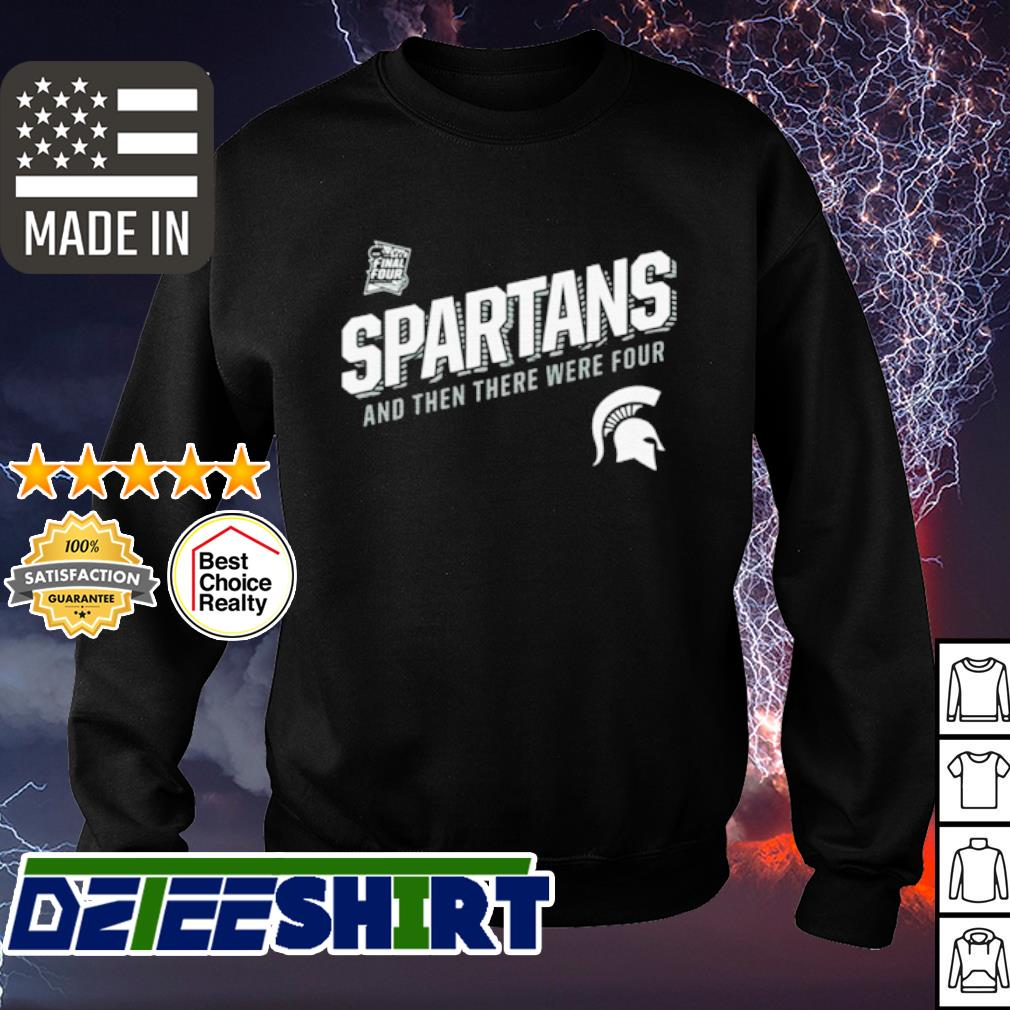 MSU Final Four 2020 Michigan State Spartans s sweater